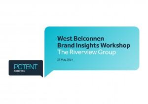 WB Workshop
